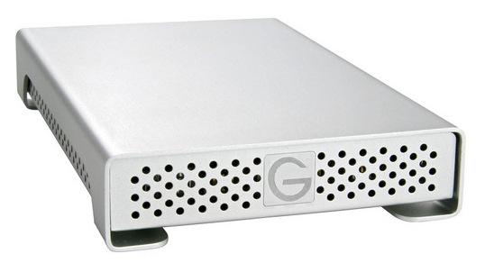 G-Drive Mini