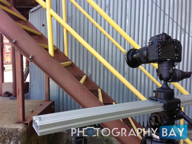 Nikon D7100 HDSLR