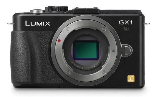 Panasonic GX1