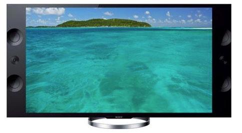 Sony XBR-55X900A 55inch 4K TV