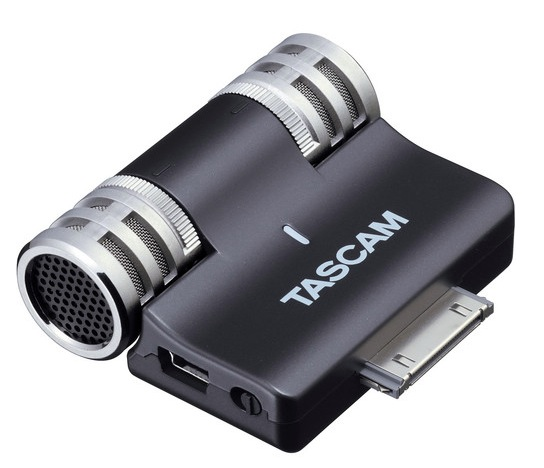 Tascam iM2