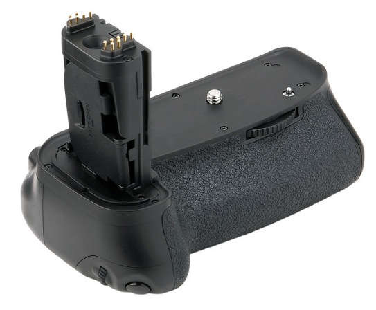 Vello Battery Grip for Canon 6D