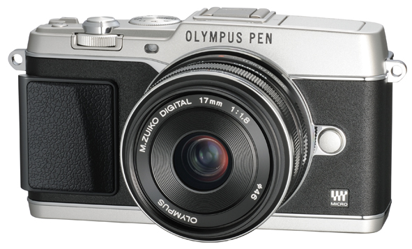 Olympus PEN E-P5