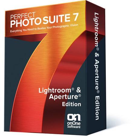 onOne Perfect Photo Suite 7