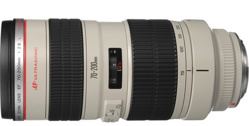 Canon 70-200mm non-IS
