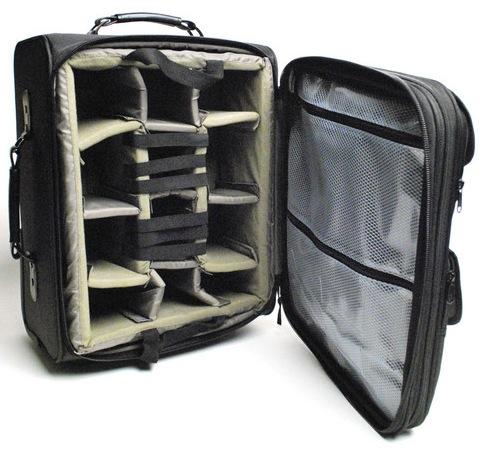Domke Rolling Propack 217