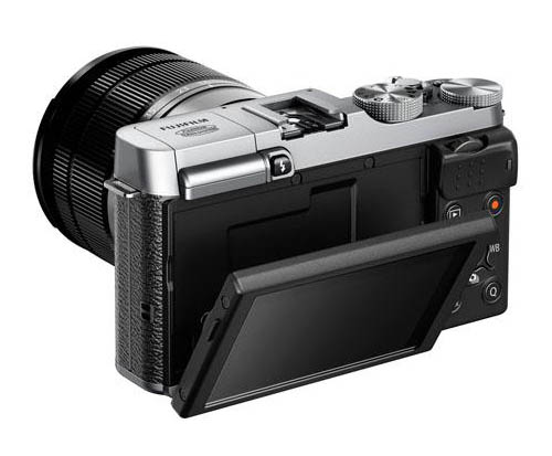 Fujifilm-X-M1-camera-back