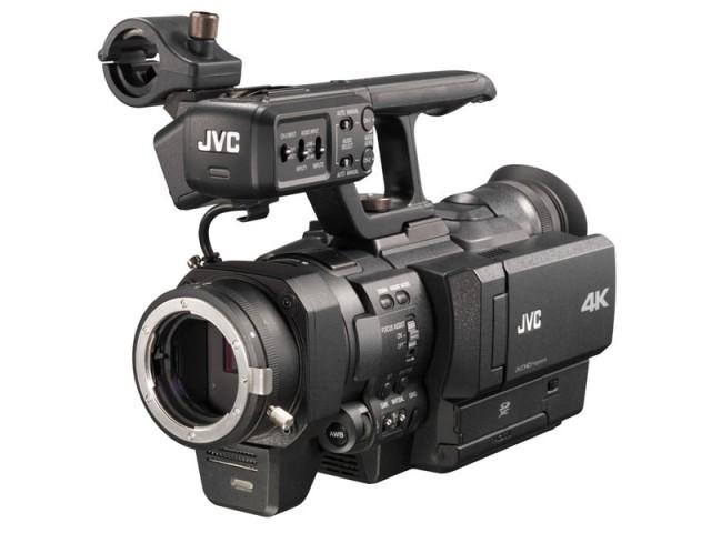 JVC JY-HMQ30
