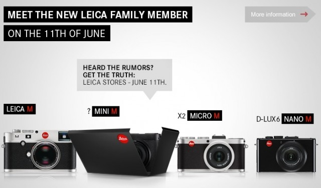 Leica Mini M Rumors vs Truth