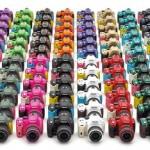 Pentax K-50 Colors