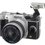 Pentax Q7 Flash