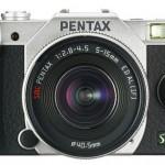 Pentax Q7 Front