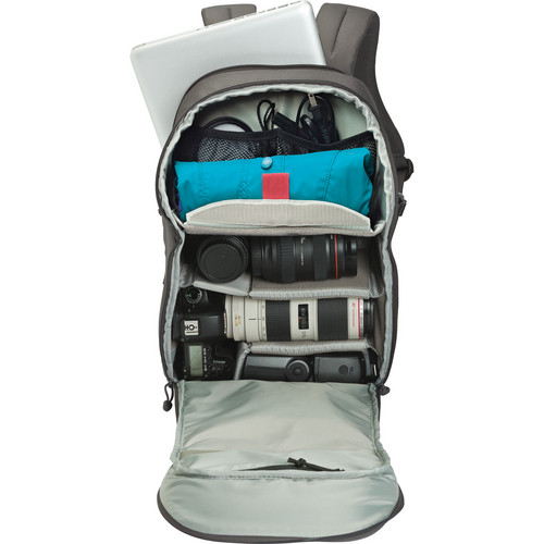 Transit Backpack 350AW Inside 2