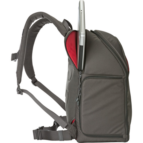 Transit Backpack 350AW Side