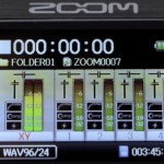 Zoom H6 Levels
