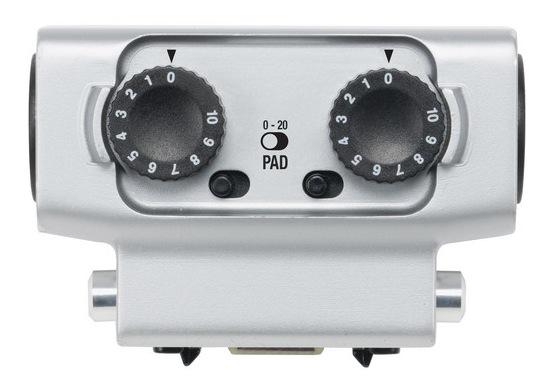 Zoom H6 XLR Module