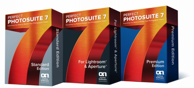 onOne Software's Perfect Photo Suite 7.5 is Now Available