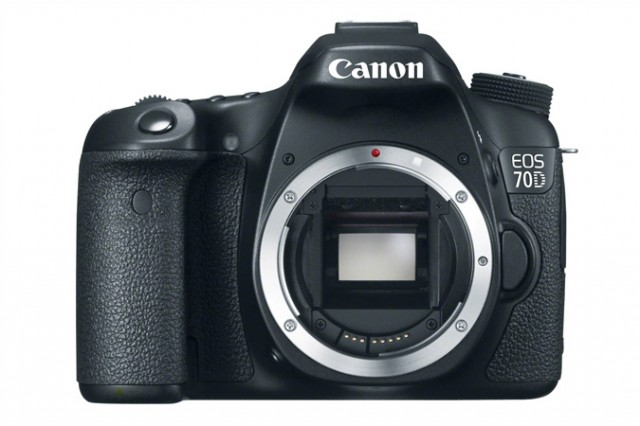 canon 70d software  mac