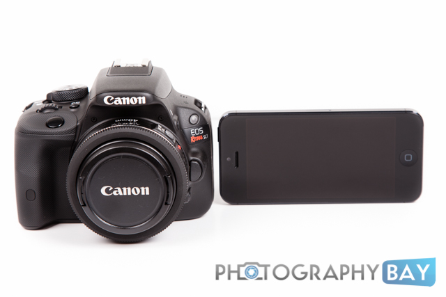 Canon Rebel SL1-5