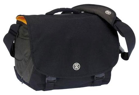 Crumpler Brazilian Dollar Home
