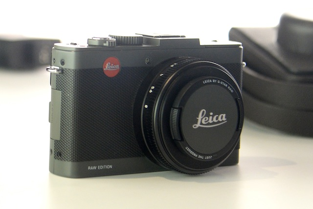 G-Star RAW unveils RAW Leica at the Leica Store Opening in Los Angeles