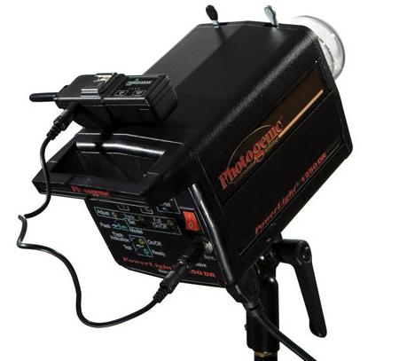 RadioPopper Nano 3