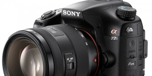 Sony A79 Rumors