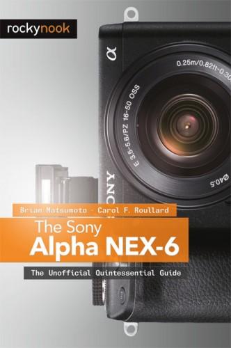 Sony NEX-6 Book