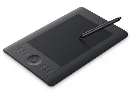 Wacom Intuos5 Touch Pen Tablet
