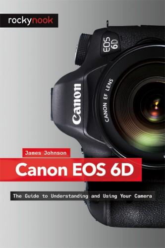 Canon EOS 6D Book