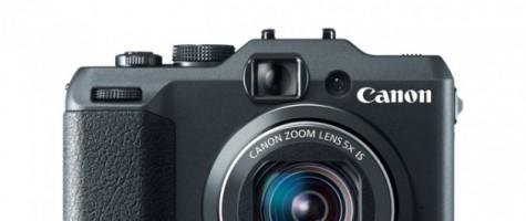 Canon G16 Rumors