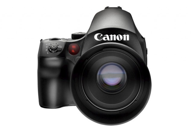 Canon Medium Format Rumors