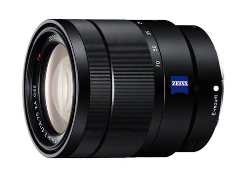 Sony 16-70mm f/4 OSS Zeiss