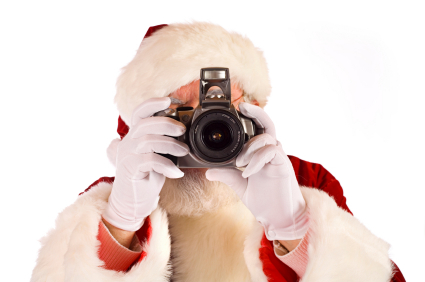 Camera and Photo Gear Gift Guide