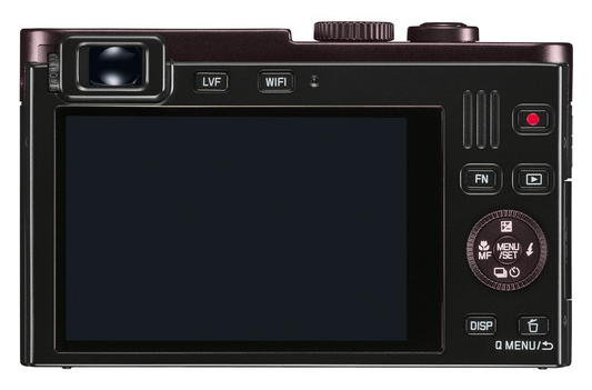 Leica C Back