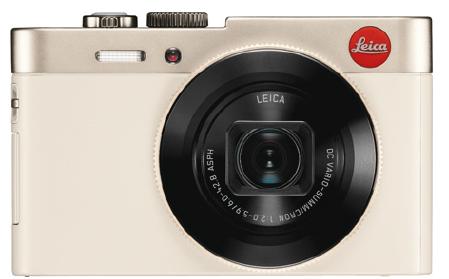Leica C white