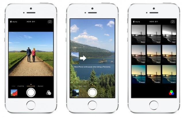 iPhone 5s camera 3