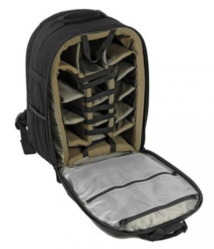 Domke ProPack 418 Backpack OPEN