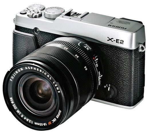 Fuji X-E2