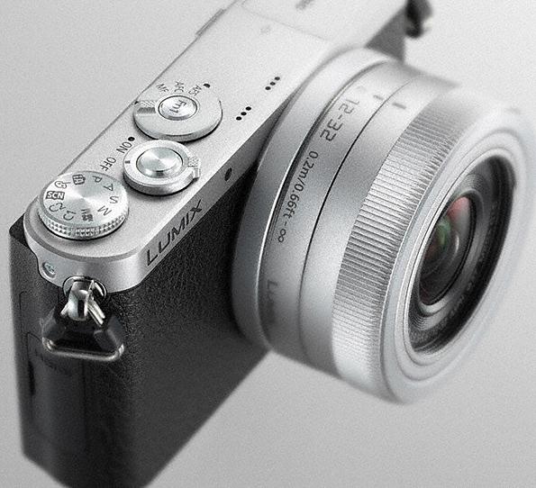 Panasonic Lumix GM1 Ultra-Compact Mirrorless Camera Unveiled