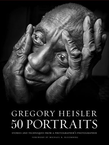 Gregory Heisler Book