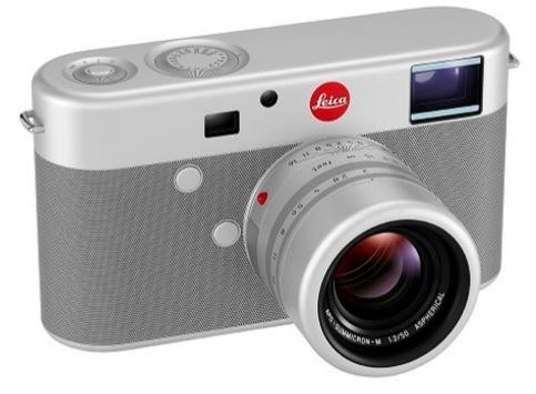 Leica M Jony Ive Angle