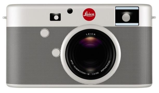 Leica M Jony Ive