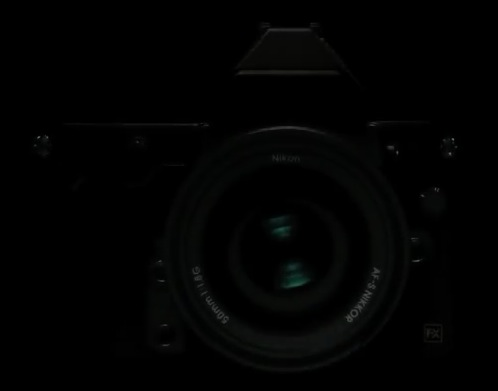 Nikon DF - Pure Photography 4