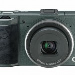 Ricoh GR Limited Edition Front