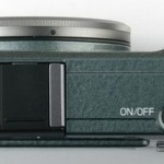 Ricoh GR Limited Edition Top