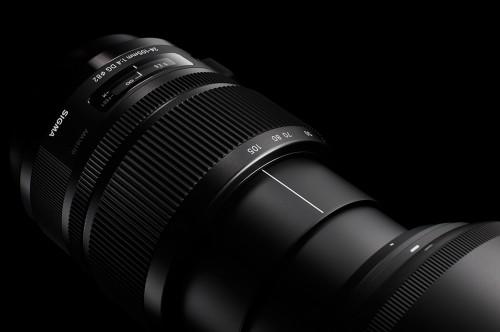 Sigma 24-105mm f4 DG OS HSM Lens2