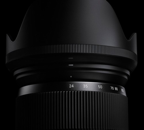 Sigma 24-105mm f4 DG OS HSM Lens4