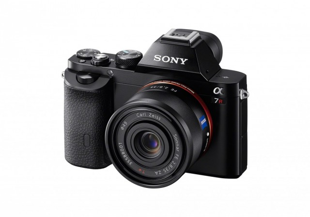 Sony A7R 35mm f2.8