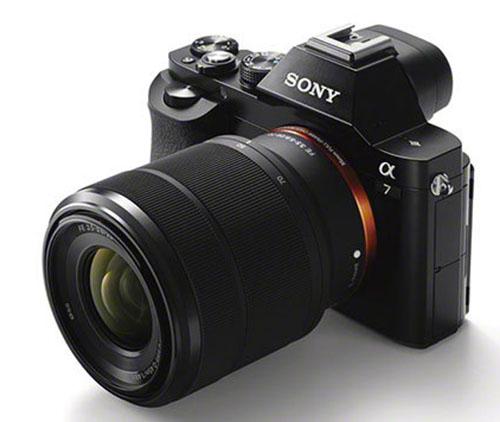 Sony NEX-A7